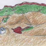 Sand Dragon- a calming story for children