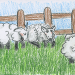 Encore Episode: Sheep Jam –acalming bedtime and nap time story for children