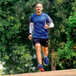 Running in the fog, tackling shin pain and hopping exercises