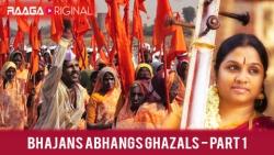 Bhajans Abhangs Ghazals - Part 1