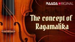 The Concept Of Ragamalika