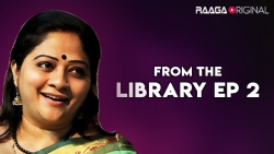 From the Library Ep-2