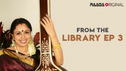 From The Library Ep-3