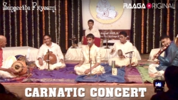 Carnatic Concert
