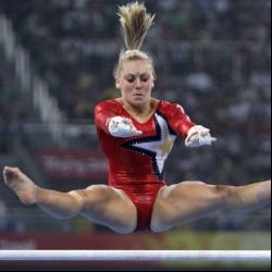 #ICMY - Gymnastics: Leap, Bounce & Balance