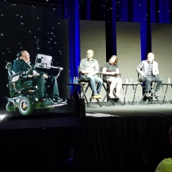 StarTalk Live! from Future Con: Engineering the Future (Part 1)