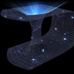 Cosmic Queries: Time and Higher Dimensions
