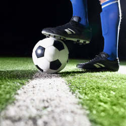 #ICYMI: Planet Soccer: Science and Technology