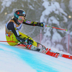 #ICYMI - Olympic Alpine Skiing, with Erin Mielzynski and Andrew Weibrecht