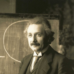 Celebrating Einstein