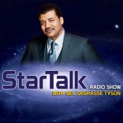 StarTalk Soundbite: Higher Dimensional Dating