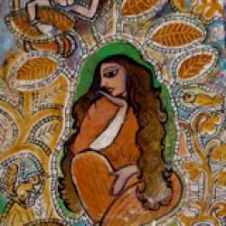 Book 5 Canto 2 The Ashoka Grove
