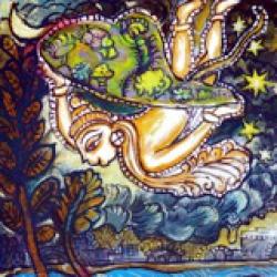 Book 6 Canto 5 Hanuman to the Rescue