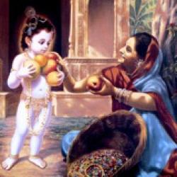 Sri Krishna Lila 6