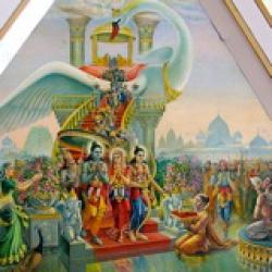 Book 6 Canto 9 Return to Ayodhya
