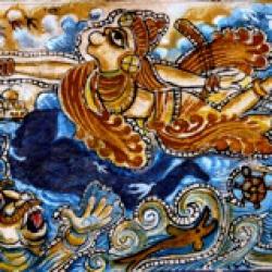 Book 6 Canto 3 Siege of Lanka