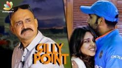 Destructive Rohit Sharma turns romantic | Bosskey's Silly Point, Ind vs Sri 2nd ODI Highlights