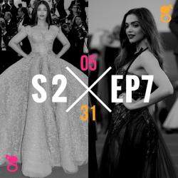 Gupshup Girls - 2.7 Cannes 2017, Priyanka Chopra Rumors and more