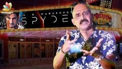 Spyder Tamil Movie Review | Mahesh Babu, AR Murugadoss | Kashayam with Bosskey