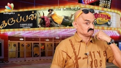 Karuppan Movie Review : Kashayam with Bosskey | Vijay Sethupathi, Bobby Simha, Tanya | Tamil Film