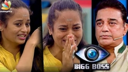 Suja's over emotional state : real Character or Game plan? | Bigg Boss Vijay TV Latest