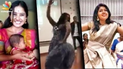 Jimikki Kammal Tamil Nadu Style : Deivamagal Sathya, Aishwarya Rajesh Performance | Vani Bhojan