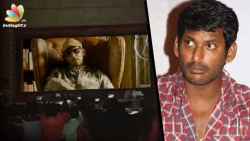 Tamil Rockers, Tamil Gun release Thupparivalan as promised | Vishal Controversy News