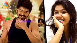 Jimmiki Kammal Sheril in Ilayathalapathy Vijay's next film? | Hot Tamil Cinema News