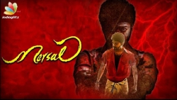 Mersal faces another Legal Problem   Vijay, Samantha, Kajal Agarwal, Atlee   Tamil Movie