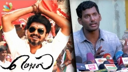 MERSAL DIWALI : We will take action against THEATRES that violate the Tickets price band : Vishal