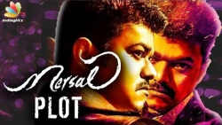REVEALED! Mersal Plot : Medical Industry Corruption? | Vijay, Atlee, Samantha Story Prediction