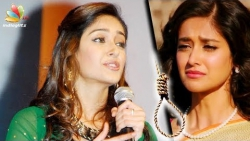 Shocking! Ileana Was Suicidal during Depression | Hot Tamil Cinema News