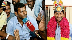 Vishal's First Victory in RK Nagar | Nomination For RK Nagar By-Poll Rejected, Then Accepted
