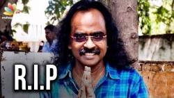 Music Director Adithyan passes away | Tamil Celebrities Funeral Video