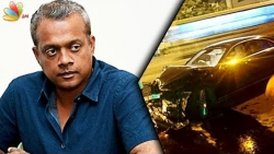 Gautham Menon injured after car crashes into lorry | Latest Tamil Cinema News