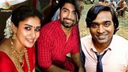 Nayanthara, Vijay Sethupathi to get married? | Imaikka Nodigal Tamil Movie Shooting Spot