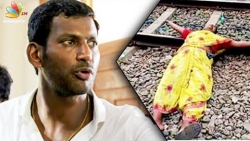 Focus on Kanyakumari Fisherman Issue rather than peeping at my Lose | Vishal After Election