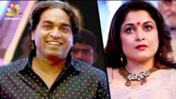 Ramya Krishnan Joins Vijay Sethupathi's Next | Tamil Cinema News