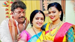 Keerthana Parthiban engaged to her 8 years boyfriend   Sreekar Prasad   Latest Tamil Cinema News