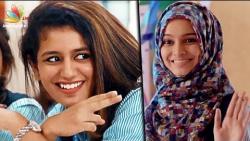 Case against Priya Varrier song ?   Oru Adaar Love , Manikya Malaraya Poovi   Omar Lulu