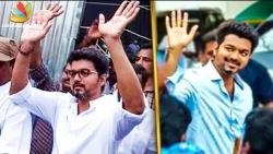 Vijay 62 : THALAPATHY DHARISANAM for his Fans| Latest Tamil Cinema News