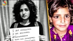I am Hindustan and I am Ashamed | Actress Parvathy Tweets | Justice For Asifa