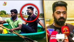 Simbu's Next Step For Cauvery Management Board | Cauvery Protest | Latest News