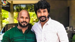 Sivakarthikeyan's Kind Gesture to The Gold Medalist | Sathish Sivalingam, Commom Wealth Games