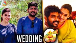 Vignesh Shivan confirms Marriage with Nayanthara? | Latest Tamil cinema News