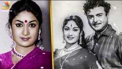 New controversy on Savithri's Caste | Latest Tamil Cinema News