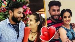 Shivaji's Grandson to marry Suja Varunee | Shivaji Dev | Latest Tamil Cinema News