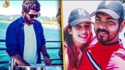 The Unknown Side of Vignesh Shivan | Nayanthara, Kalyana Vayasu | Latest Cinema News
