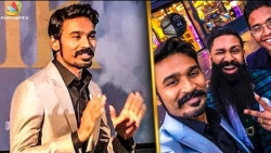 Dhanush gets Extraordinary Welcome at Paris | The Extraordinary Journey of The Fakir | Latest News
