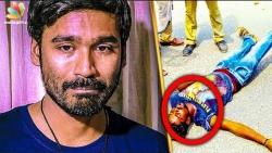 துப்பாக்கிச்சூட்டில் என் தம்பி மரணம் : Dhanush's Fan dies during Police Firing | Ban sterlite